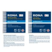 Rona Roller Refill - Lint Free - 100 mm x 10 mm