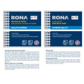 Rona Roller Refill - Lint Free - 75 mm x 10 mm