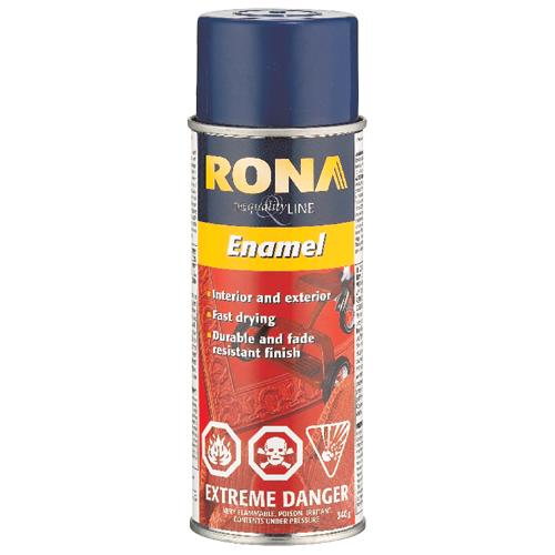 Paint - Enamel Spray Paint