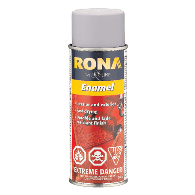 Paint - Anti-Rust Spray Paint