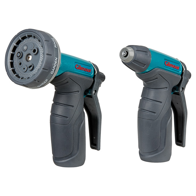 Spray Guns Combo - Blue