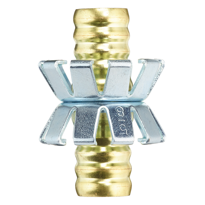 """Clinch Mender - Brass - 5/8"""""""