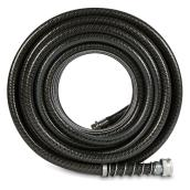 Garden Hose Hydrostrong(TM) - 5/8'' - 80' - Black