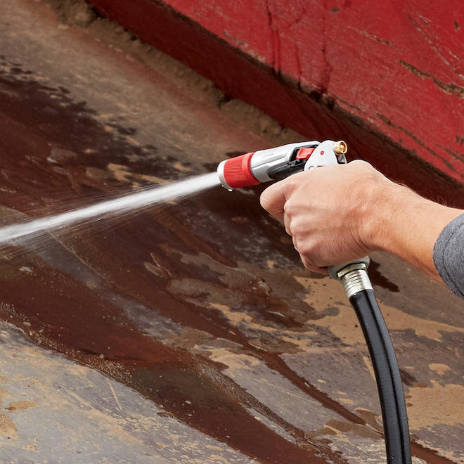 Metal Cleaning Nozzle - Gilmour Pro