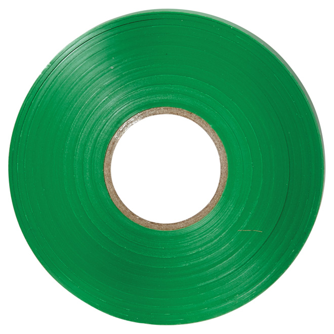 Miracle-Gro Plant Tape - 1/2-in x 160-ft - Green
