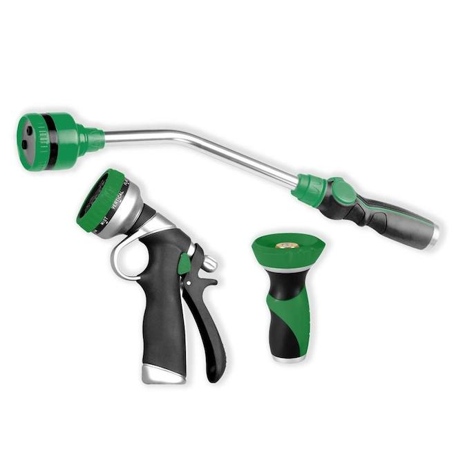 Scotts Watering Combo Kit - 3 Pieces