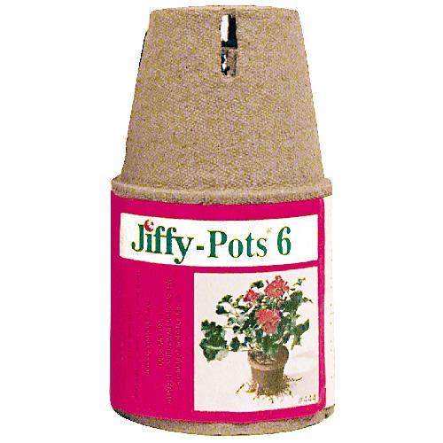 4-in Starter pots
