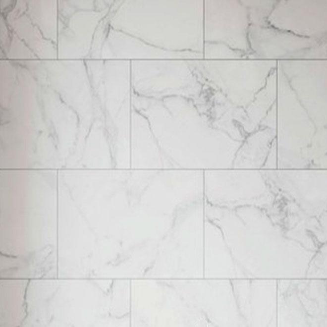 """Wall Tiles - 25.6"""" x 14.75"""" - Marble - Box of 8"""