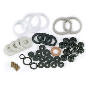 Plumbing Repair Kit - 45 Pieces