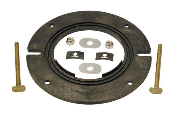 MOEN Toilet Flange Stacker Kit - 1/4