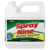 Spray Nine Heavy Duty Disinfectant Cleaner - 4 L
