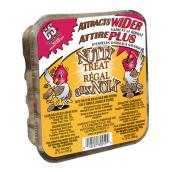 Suif pour alimentation des oiseaux, 33 grammes