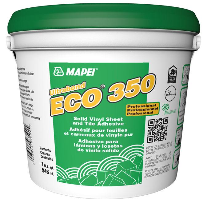 Ultrabond Eco Linoleum Adhesive 1006001 Rona