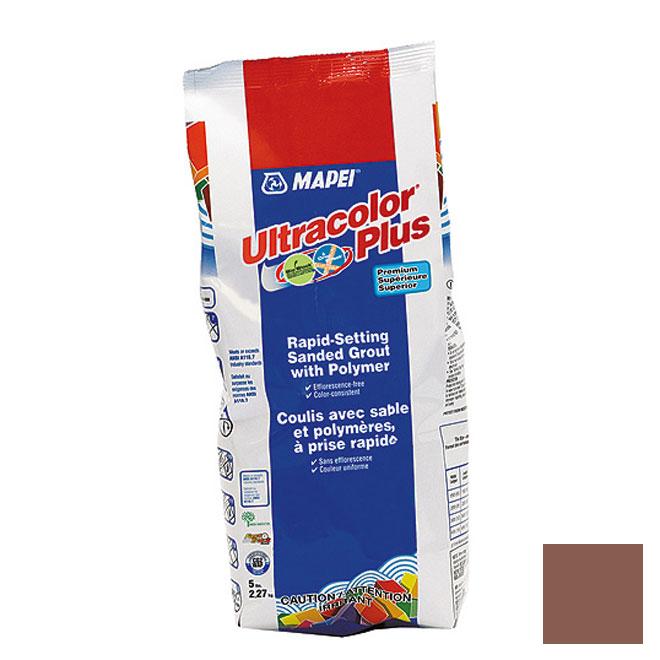 """""""Ultracolor Plus"""" Floor Grout 2.27kg - Terracotta"""