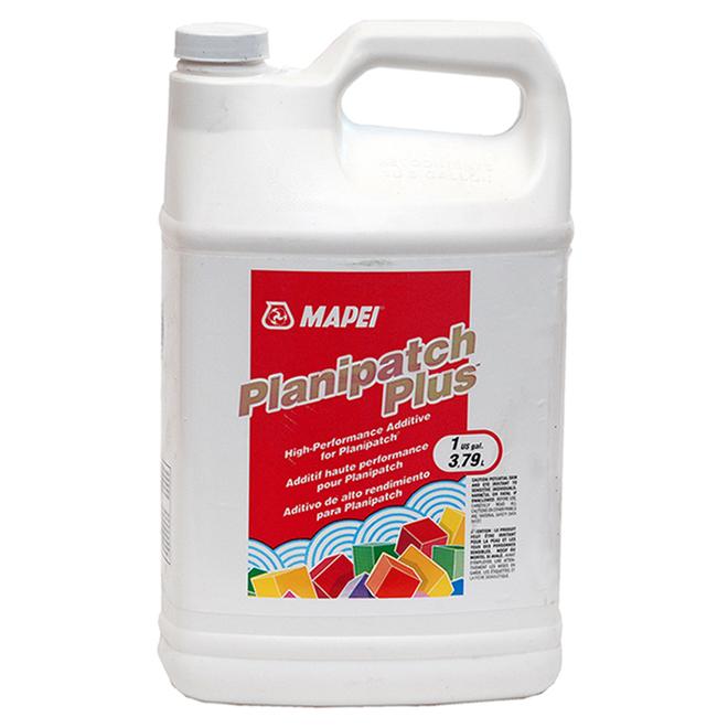 Additif au latex Planipatch Plus, 3,78 litres