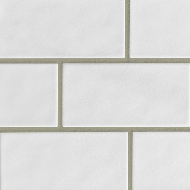 """""""KER 800"""" Wall Grout 4,54kg - Ivory"""