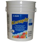 Additif au latex «Keraply» 18,9L