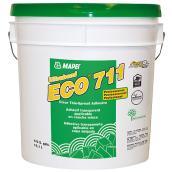 Adhésif à carreaux «Ultrabond ECO 711» 15L - Crème