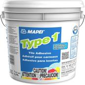 Professional Tile Adhesive Type1 3,78L