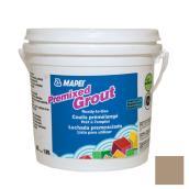 Premium Premixed Grout 1,89L - Chamois