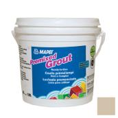 Premium Premixed Grout 1,89L - Bone