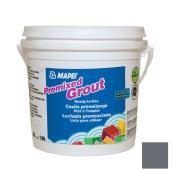 Premium Premixed Grout 1,89L - Silver