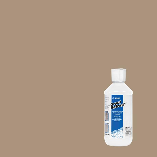 Grout Refresh Sealer 237ml - Chamois