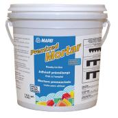 3.79-L Premixed Mortar