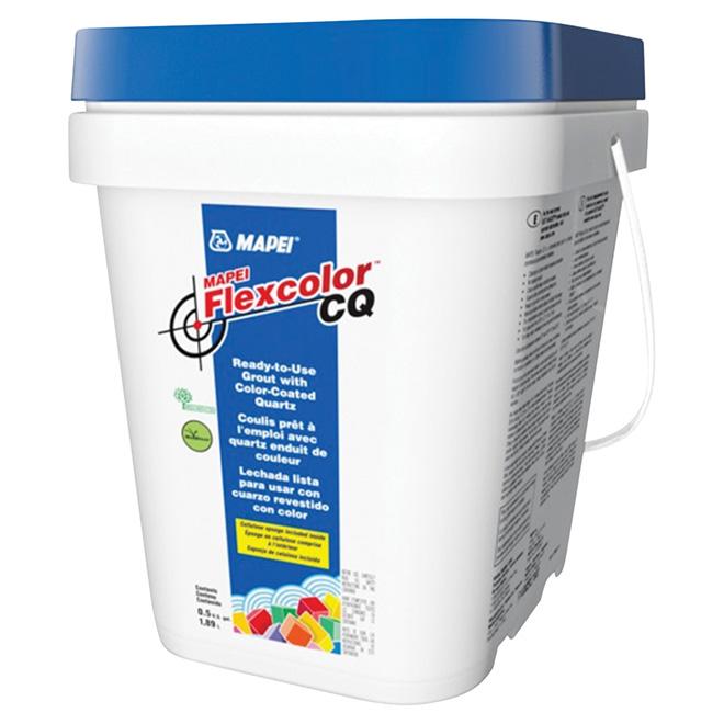 Premixed Grout - Flexcolor CQ - Pewter - 1.89 L