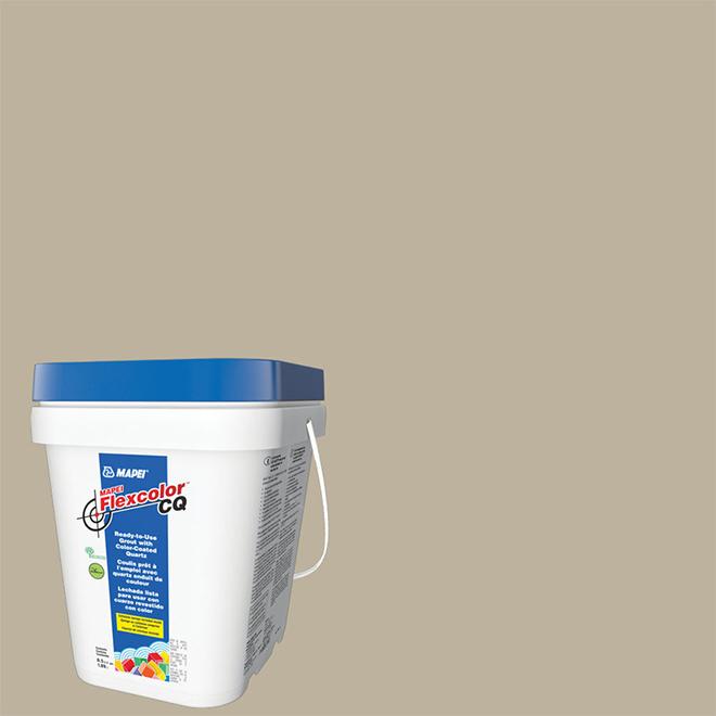 Premixed Grout - Flexcolor CQ - Ivory - 1.89 L