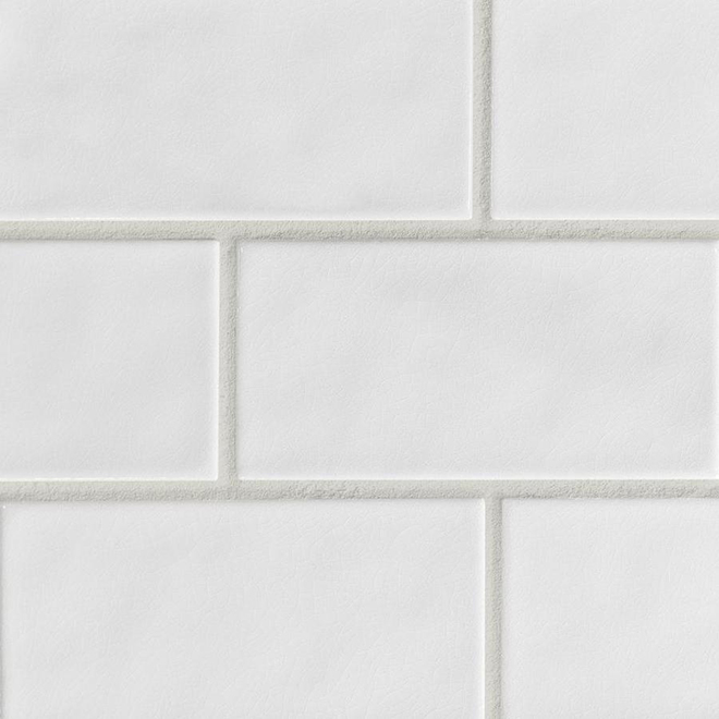 Premixed Grout - Flexcolor CQ - White - 3.8 L