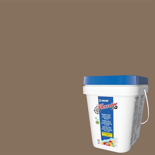 Premixed Grout - Flexcolor CQ - Mocha - 1.89 L