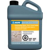 Penetrating Scealer for Stone - Tile and Grout - 1 Quart