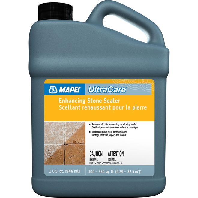 Mapei Enhancing Stone Sealer - 946 ml
