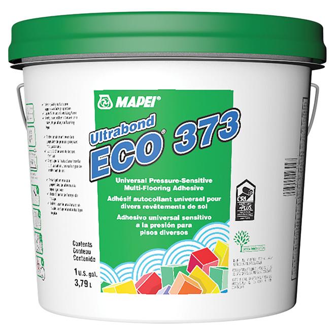 Flooring Adhesive - Off White - 3.79 L