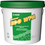MAPEI Ultrabond Eco(R) WPA Adhesive - Acrylic - 3.78 L - Off-White