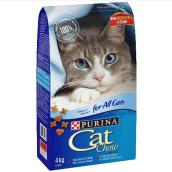 Dry Food for All Cats - 4 kg