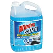 Auto Windshield Wash, -40°C, 3.78 L