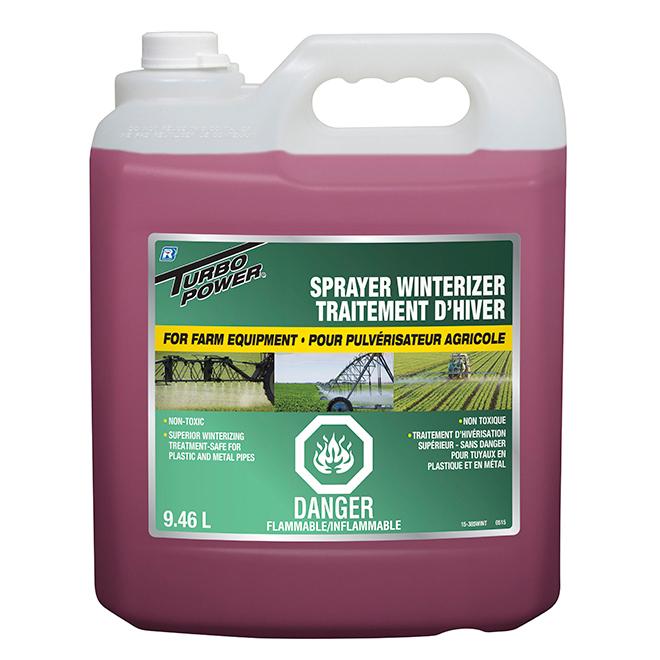 Farm Antifreeze - 9.46L