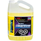 Windshield Washer - ''Clearview'' - Rain-X(R) - 3.78 L