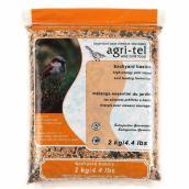 Graines pour oiseaux sauvages, 2 kg