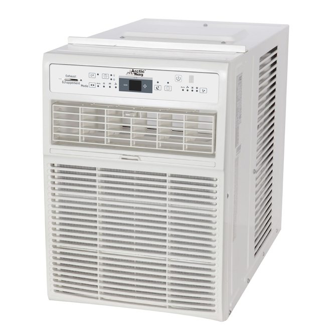 Arctic King Vertical Air Conditioning - 10,000 BTU - White