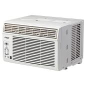 Arctic King Window Air Conditioning - 6000 BTU - 3 Settings
