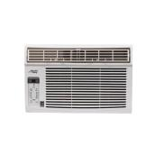 Arctic King Window Air Conditioner - 3 speeds - 8,000 BTU - White