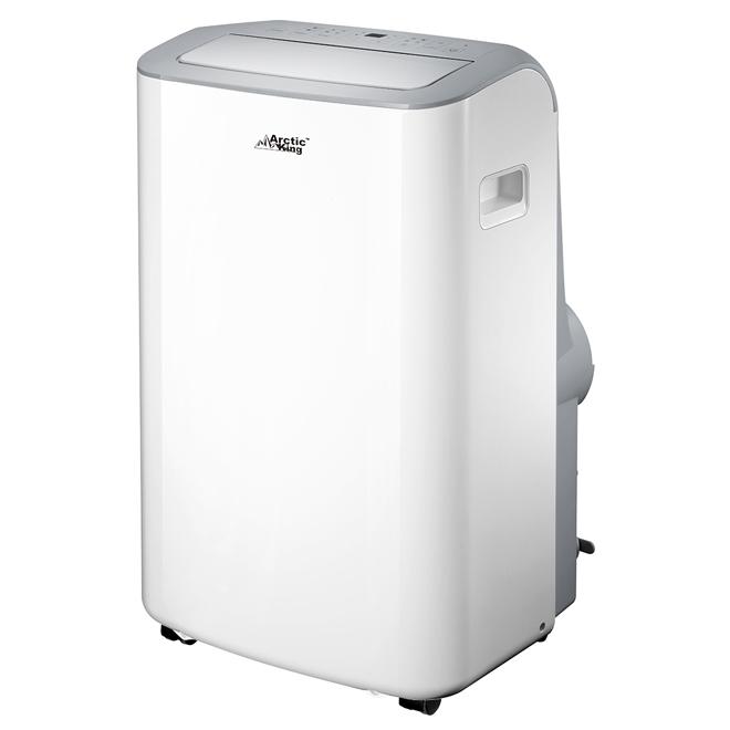 Arctic King Portable Air Conditioner - 12,000 BTU - 550 ft²