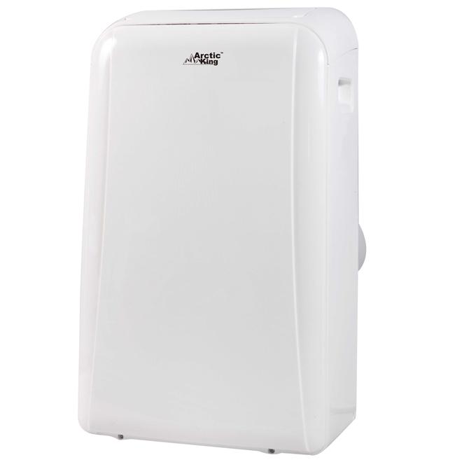 Arctic King 3-in-1 Air Conditioner - Portable - 14,000 BTU