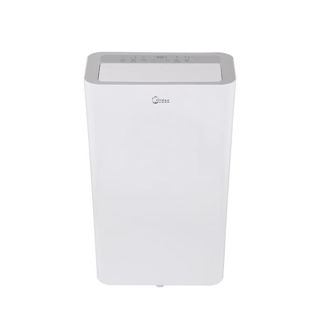 Climatiseur Midea portatif, 3 en 1, 8600 BTU