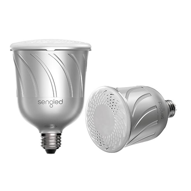 Pulse Kit - Bluetooth Speaker System - LED Light