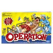 Jeu « Operation »