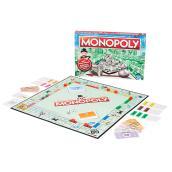 Jeu « Monopoly », classique